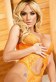 Penthouse Pet May 2012 - Angela Sommers